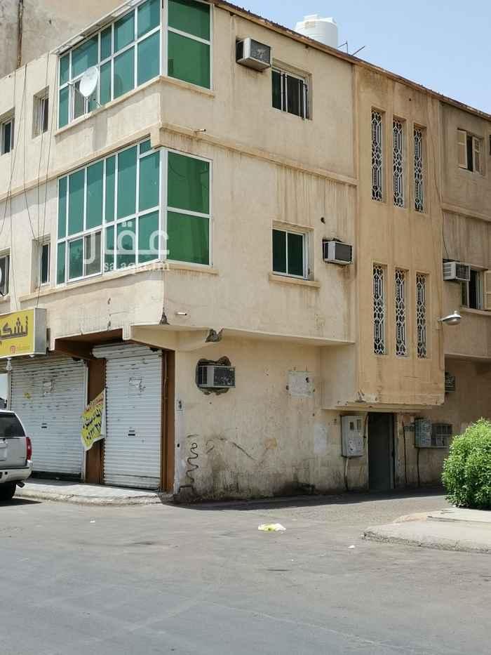 بيت للإيجار في حي ، شارع خزيمه بن جهم القرشي ، حي الراية ، المدينة المنورة ، المدينة المنورة