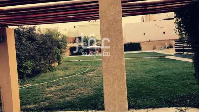 فيلا للبيع في شارع الحسيمة ، حي النفل ، الرياض ، الرياض