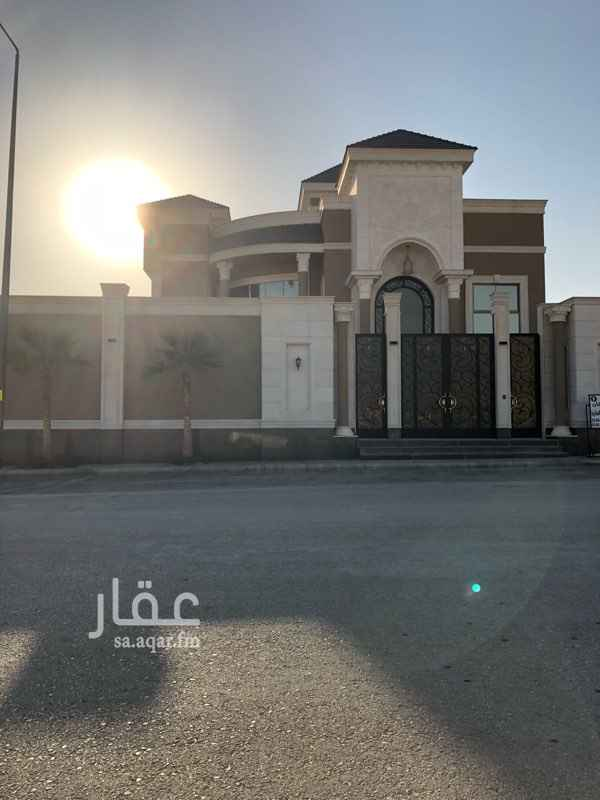 فيلا للبيع في شارع رقم 165 ، الرياض ، الرياض