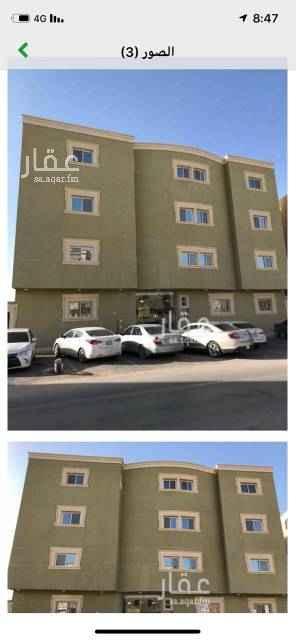 عمارة للبيع في شارع وعله ، حي ظهرة لبن ، الرياض