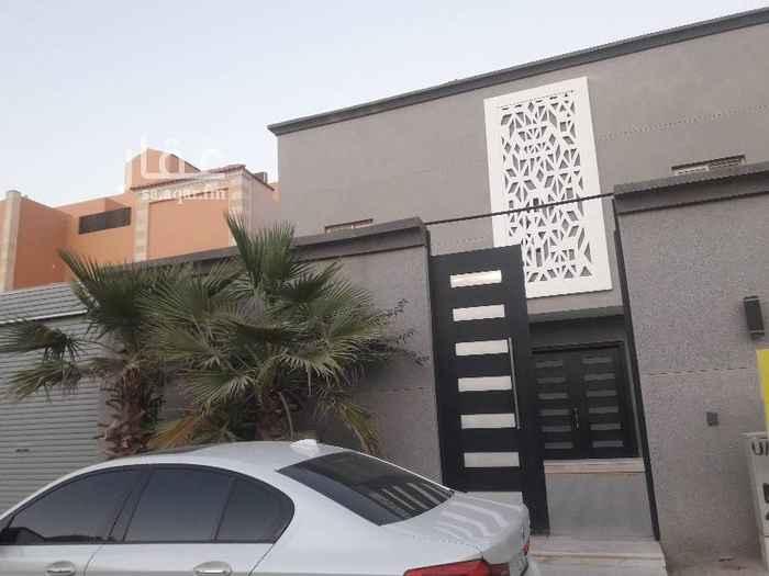 فيلا للبيع في حي عرقة ، الرياض
