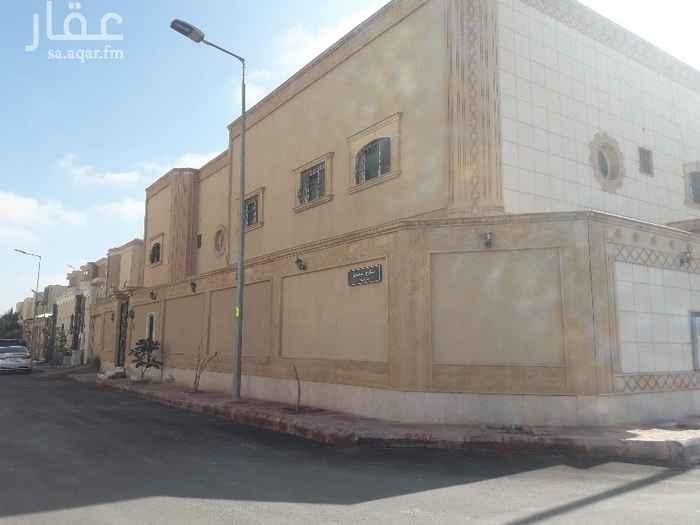 دور للإيجار في طريق عثمان بن عفان ، حي الفلاح ، الرياض ، الرياض