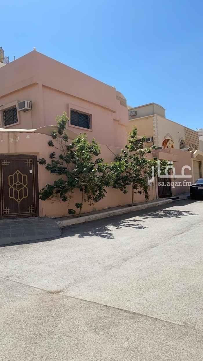 فيلا للبيع في شارع الهدية ، حي الملك فهد ، الرياض ، الرياض