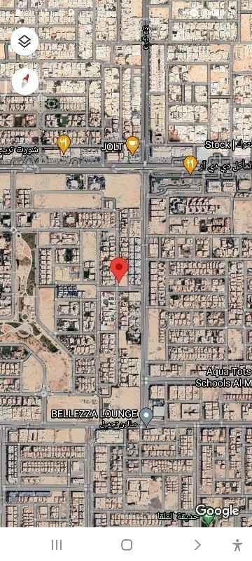 أرض للبيع في شارع الرمس ، حي الملقا ، الرياض ، الرياض