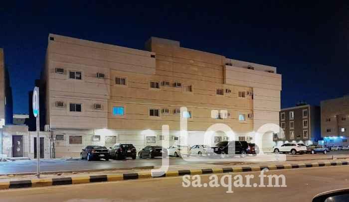 عمارة للبيع في شارع عبدالله بن شهيوين ، حي الملقا ، الرياض ، الرياض