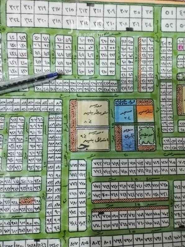 أرض للبيع في حي الصواري ، الخبر