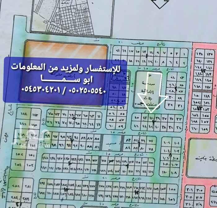 أرض للبيع في شارع ابو ايهاب التميمي ، حي التحلية ، الخبر ، الخبر