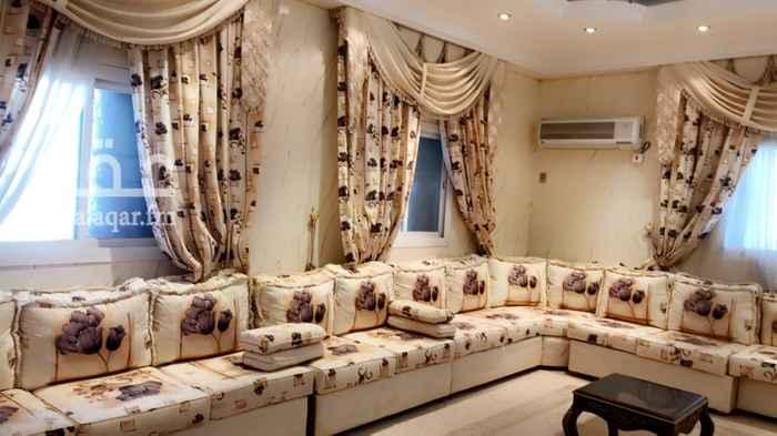 شقة مفروشة في بلجرشي ، بلجراشى