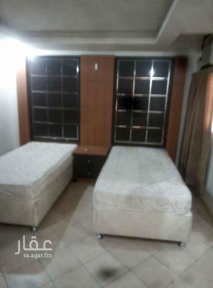 شقة للإيجار في شارع هارون الرشيد ، حي الجزيرة ، الرياض ، الرياض