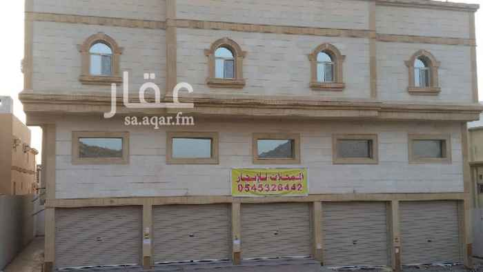 محل للإيجار في حي السامر ، جدة