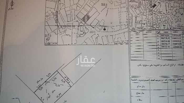 عمارة للبيع في حي أجياد ، مكة ، مكة المكرمة