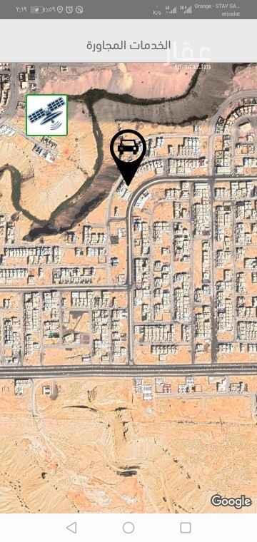 أرض للبيع في حي ، شارع التوحيد ، حي ظهرة نمار ، الرياض ، الرياض