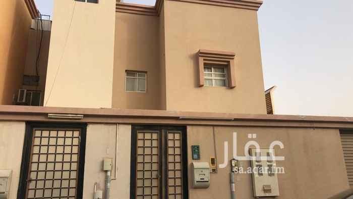 دور للإيجار في شارع الشيخ عبدالله المخضوب ، حي الوادي ، الرياض ، الرياض