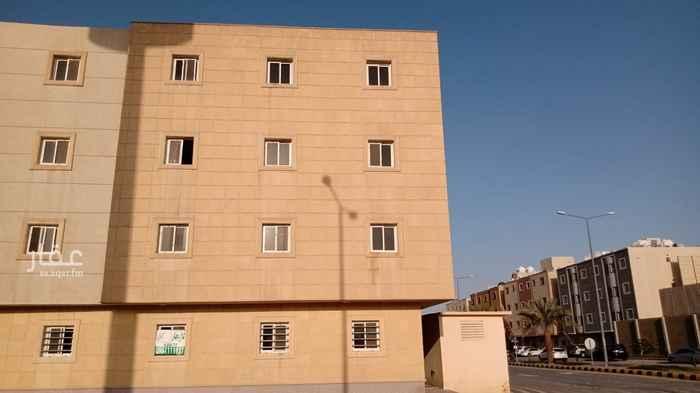 شقة للإيجار في شارع محضه ، حي قرطبة ، الرياض ، الرياض