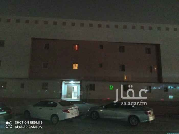 شقة للبيع في شارع الشيخ عبدالله المخضوب ، حي الفلاح ، الرياض ، الرياض