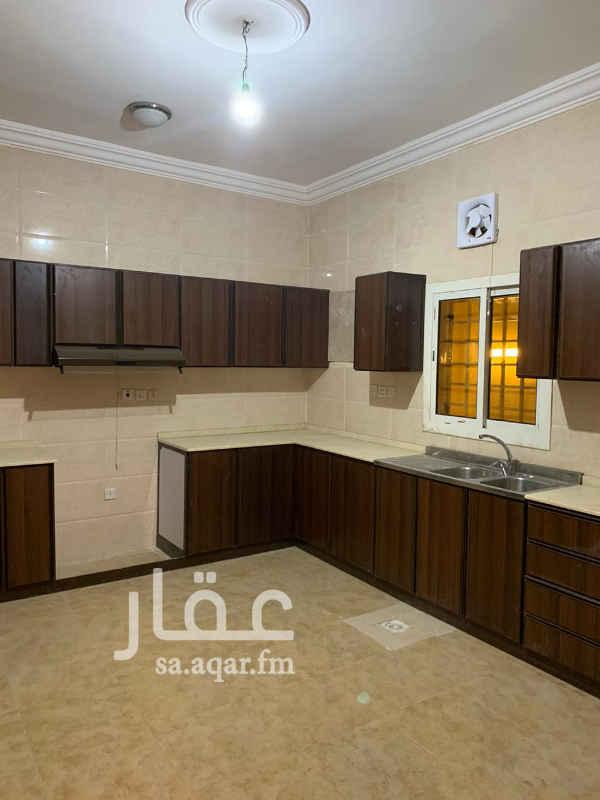 فيلا للإيجار في شارع ابو النصر الخطيب ، حي النهضة ، جدة