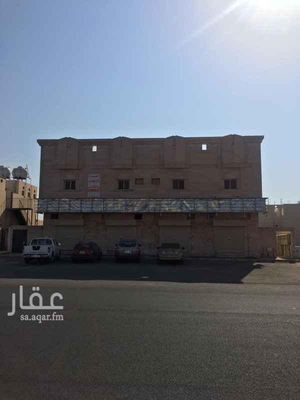 عمارة للإيجار في شارع ابو بكر بن محمد التونسي ، حي الدفاع ، المدينة المنورة ، المدينة المنورة