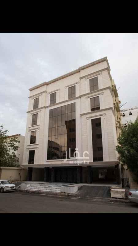 شقة للإيجار في شارع السيده زينب ، حي الشرفية ، جدة