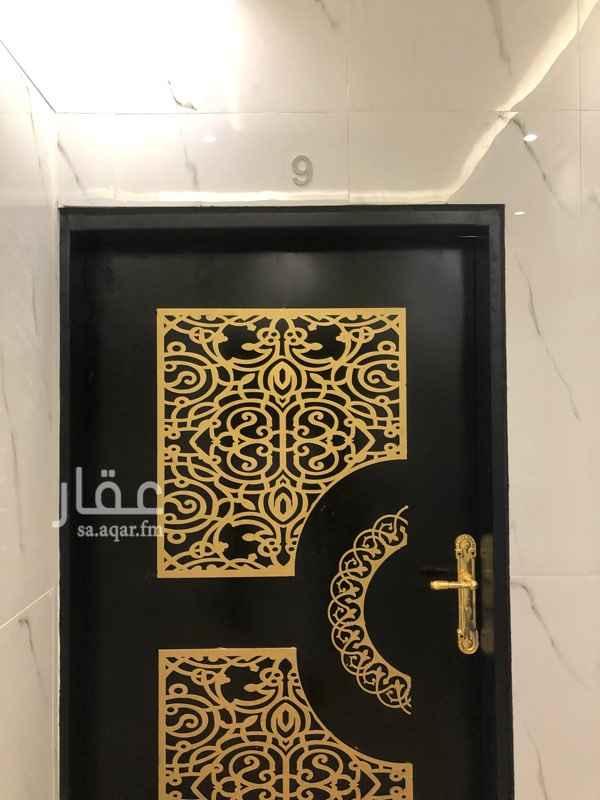 شقة للبيع في شارع نابلس ، حي ظهرة لبن ، الرياض