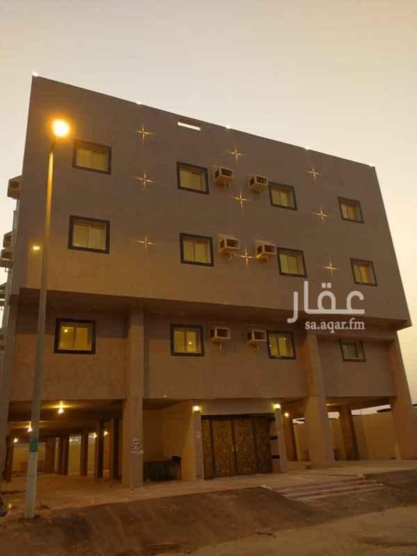 عمارة للبيع في حي ولي العهد ، مكة