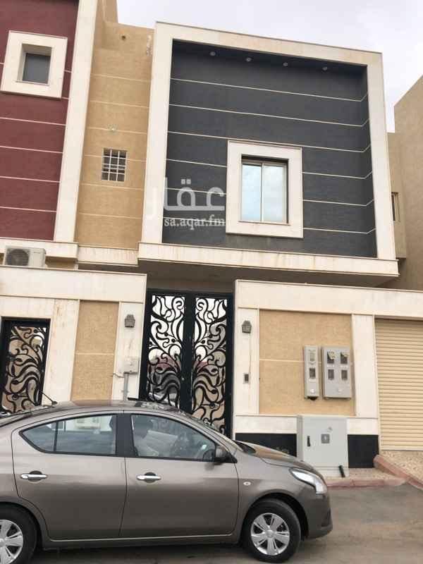 دور للإيجار في شارع الجيشي ، حي النفل ، الرياض