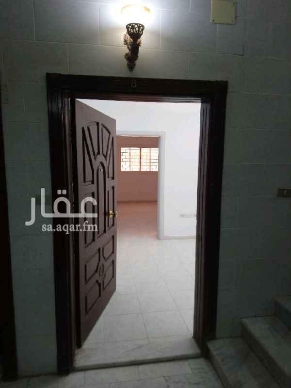 شقة للإيجار في شارع عبدالله الازدي ، حي المنار ، جدة