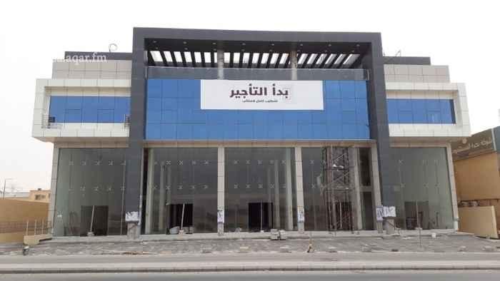 عمارة للإيجار في شارع خالد بن الوليد ، حي قرطبة ، الرياض ، الرياض