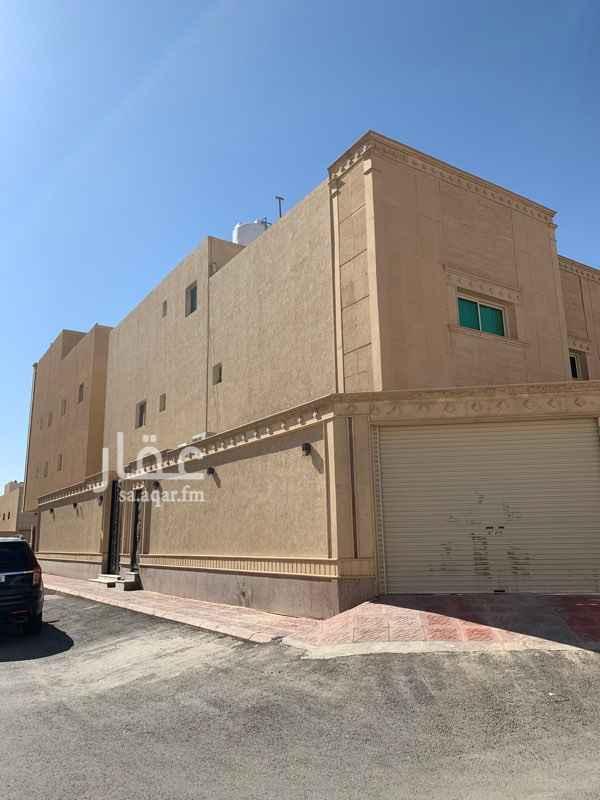 شقة للإيجار في شارع الند ، حي العقيق ، الرياض ، الرياض