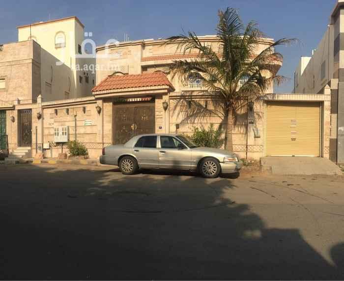 فيلا للبيع في الطريق الدائري السريع ، حي الامير فواز الجنوبى ، جدة