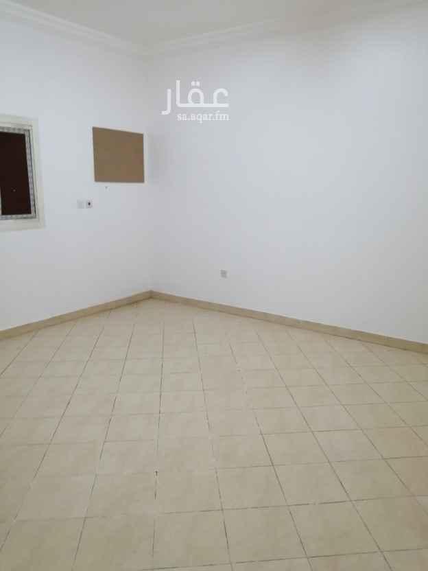 شقة للإيجار في شارع إياس بن اوس ، حي النسيم ، جدة ، جدة