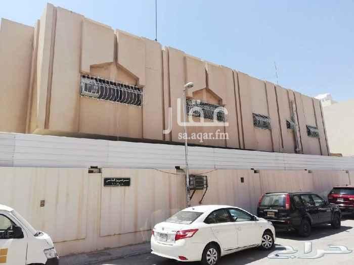 عمارة للبيع في شارع الخزاعي ، حي العليا ، الرياض ، الرياض
