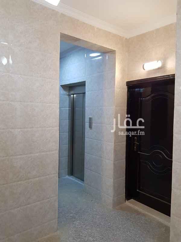 شقة للبيع في شارع حارثة بن سهل الأنصاري ، حي المبعوث ، المدينة المنورة