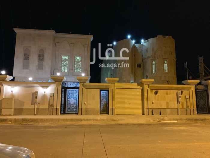 فيلا للبيع في شارع يحيى بن حبيب ، حي الرانوناء ، المدينة المنورة