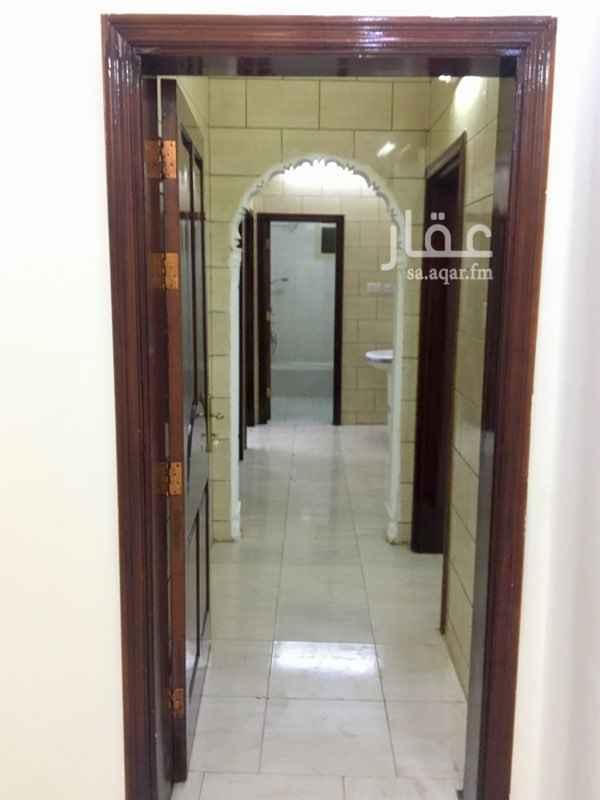 شقة للإيجار في شارع علقمه بن ابى علقمه ، حي الدفاع ، المدينة المنورة ، المدينة المنورة