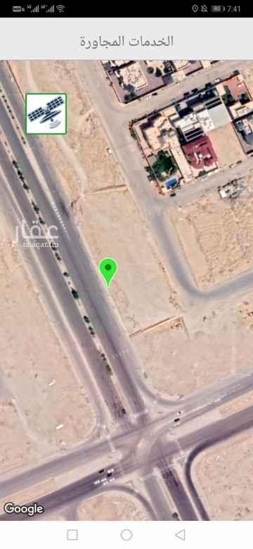 أرض للبيع في طريق الأمير تركي بن عبدالعزيز الأول ، الرياض