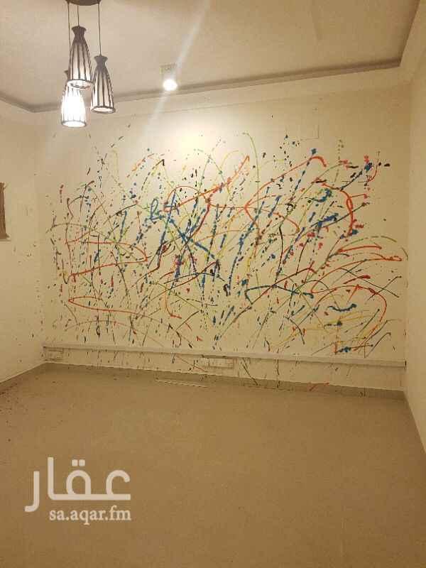 مكتب تجاري للإيجار في شارع البشير الابراهيمي ، حي البساتين ، جدة