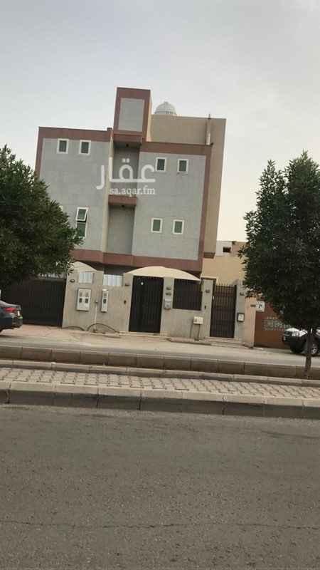 شقة للإيجار في شارع الامام عبدالله بن فيصل بن تركي ، حي المربع ، الرياض