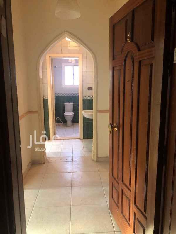 شقة للإيجار في شارع اركوان الرومي ، حي النعيم ، جدة ، جدة