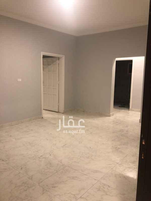 شقة للإيجار في شارع سليم شحاذه ، حي السلامة ، جدة ، جدة