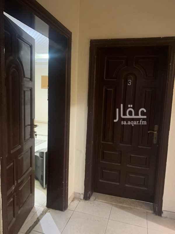 شقة للإيجار في شارع عبدالرحمن سازم ، حي المروة ، جدة ، جدة