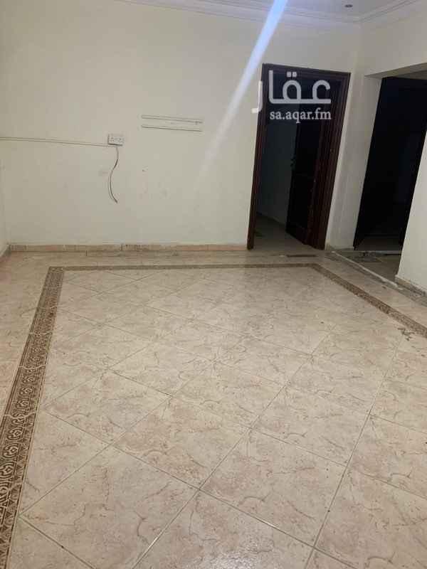 شقة للإيجار في شارع ابن الخراط ، حي المروة ، جدة ، جدة
