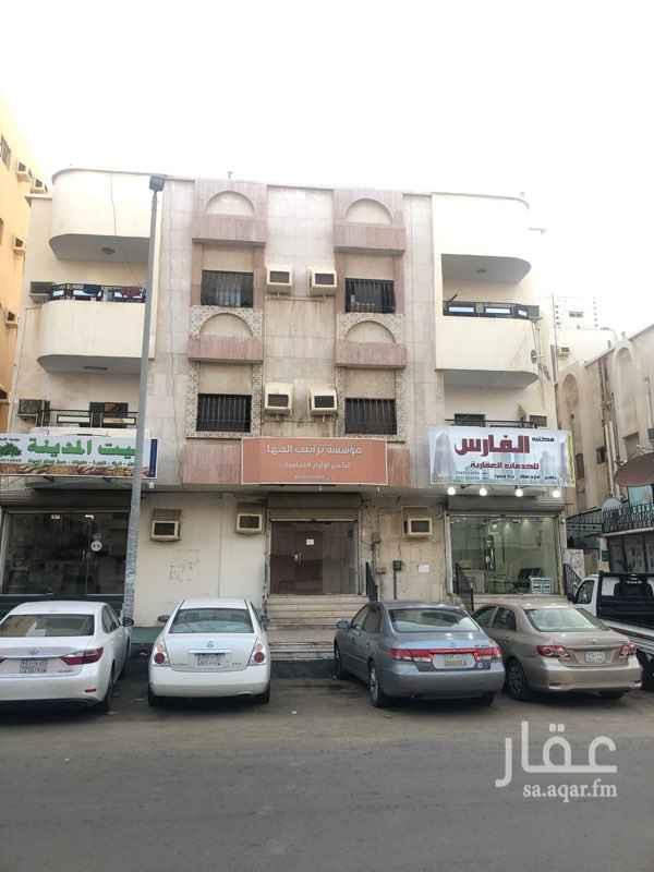 محل للإيجار في شارع حصين بن محصن ، حي النعيم ، جدة ، جدة