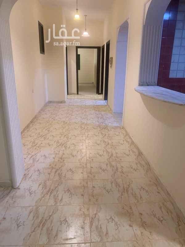 شقة للإيجار في شارع حصين بن محصن ، حي النعيم ، جدة ، جدة