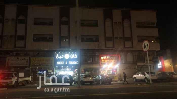 محل للإيجار في شارع حراء ، حي النزهة ، جدة ، جدة