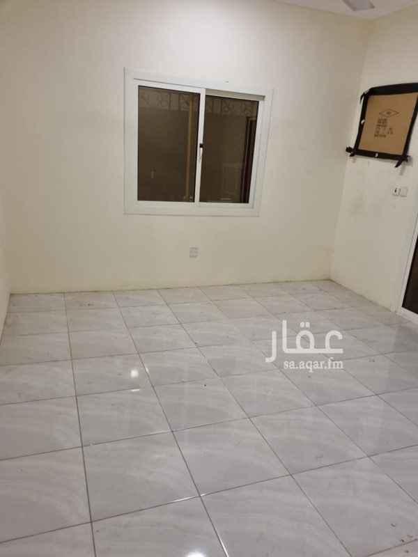 شقة للإيجار في شارع عباده بن فرط ، حي النعيم ، جدة ، جدة