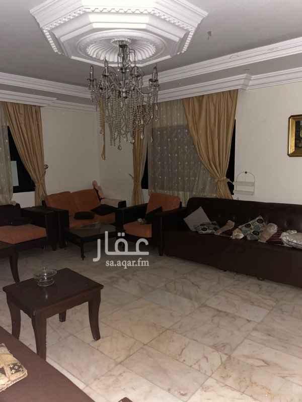 شقة للإيجار في شارع علي الفباتي ، حي السلامة ، جدة ، جدة
