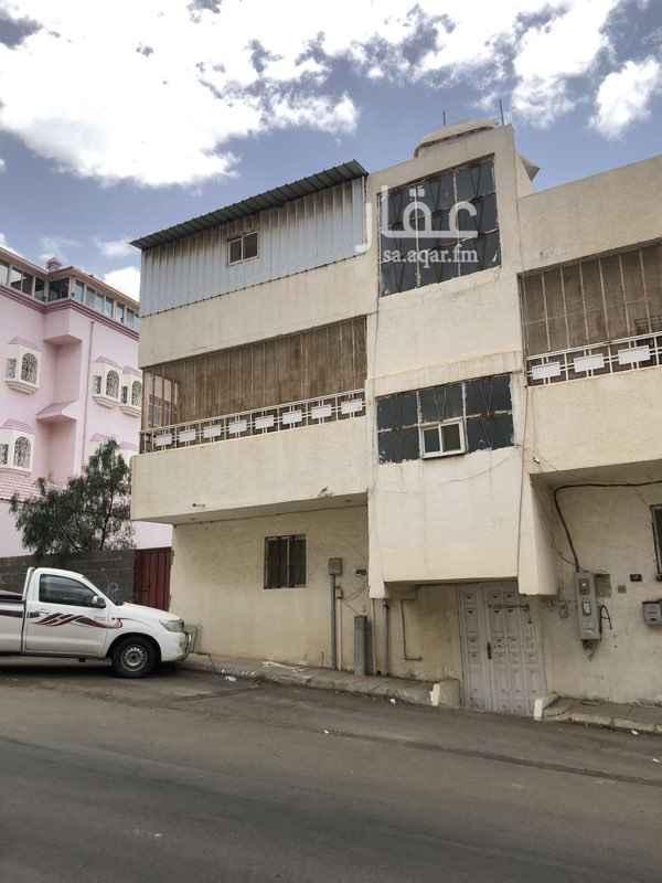 بيت للإيجار في شارع ابراهيم الجوجراني ، حي ذرة ، أبها ، أبهــــا