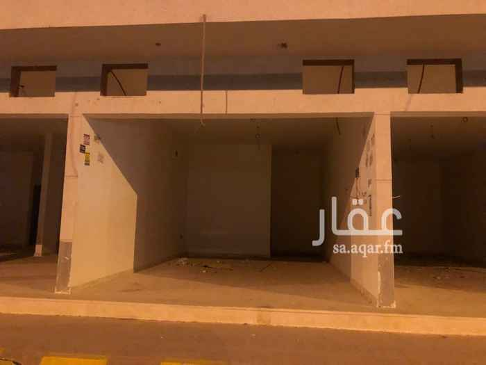 محل للإيجار في شارع ابن حجر ، حي الدار البيضاء ، الرياض ، الرياض