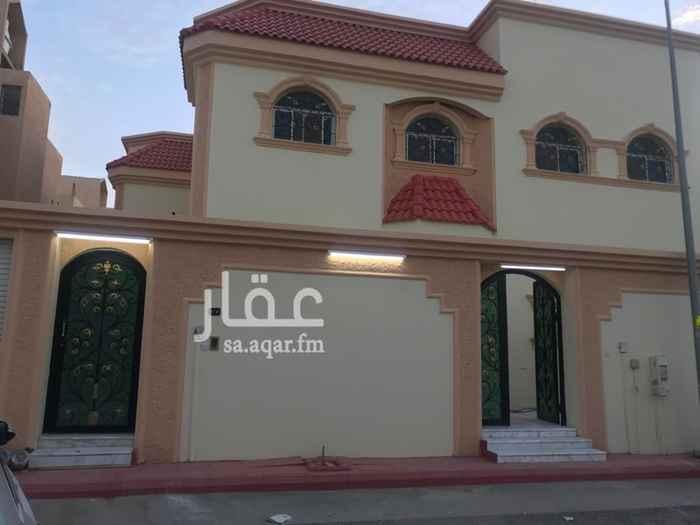 دور للإيجار في شارع الهزاني ، حي اليرموك ، الرياض ، الرياض