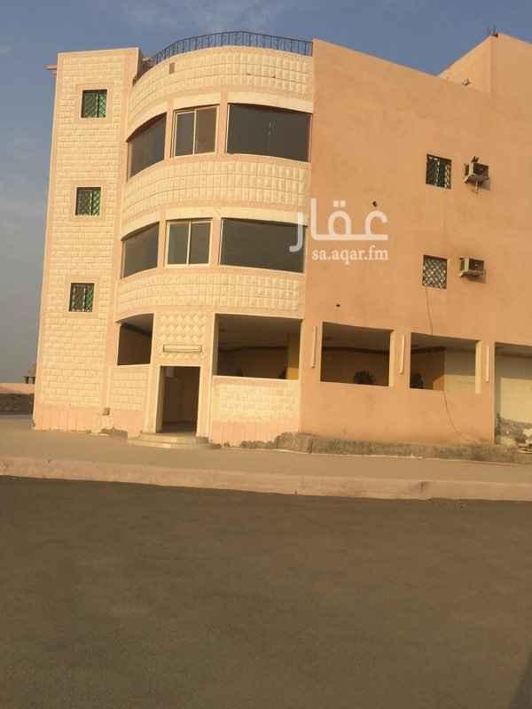عمارة للإيجار في جدة ، حي المنتزه ، جدة